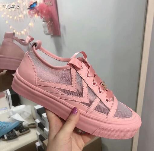 Mulheres de couro pequena plataforma branca calçados esportivos dos desenhos animados correspondência de cores único sapatos baixos sapatos de cinco pontas estrela lazer amor