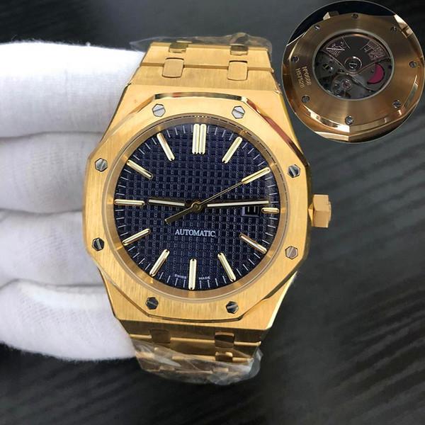 الذهب * الأزرق