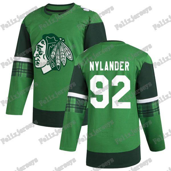 92 Alexander Nylander