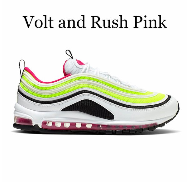 36-40 Volt and Rush Pink