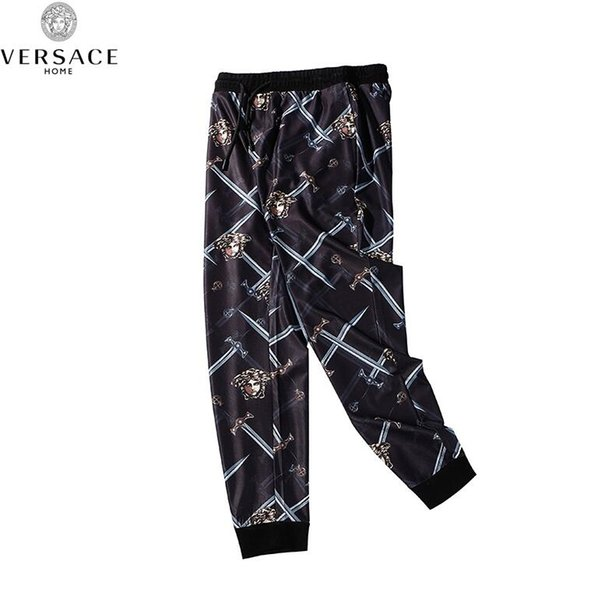 2019 Camo Pants Camouflage Jogger/jogging Pants Men Casual Hip Hop Camo sport Harem Pants Pantalones military cargo Trousers FREE SHIPPING