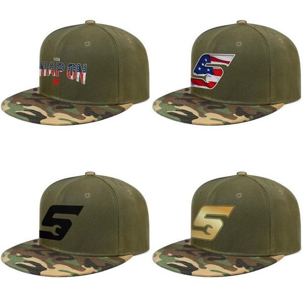 Snap on Tool Husky Box Kennedy Herren und Damen Baseball Camouflage Cap Cool Blank Team Hüte amerikanische Flagge Distressed 3D-Effekt Verkäufe für