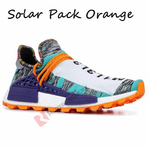 # 10 حزمة الشمسية أورانج