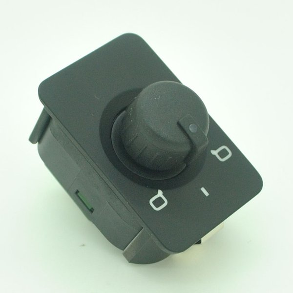 ELECTRIC Side Mirror Switch Control Knob Button For Audi A3 A6 C5 4B0 959 565A/4B0959565A