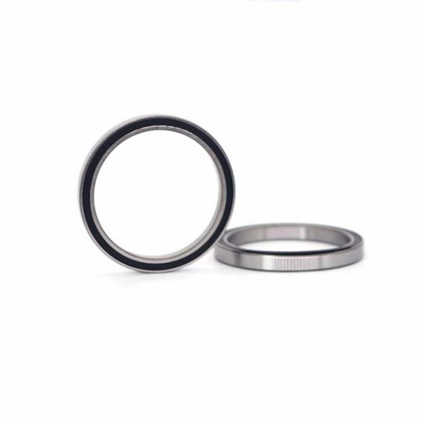 best selling 50pcs lot 6700-2RS 10*15*4 rubber sealed wall deep groove ball bearings 6700RS 6700 2RS 10x15x4 mm