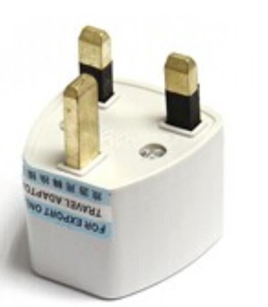 UK 220V plug