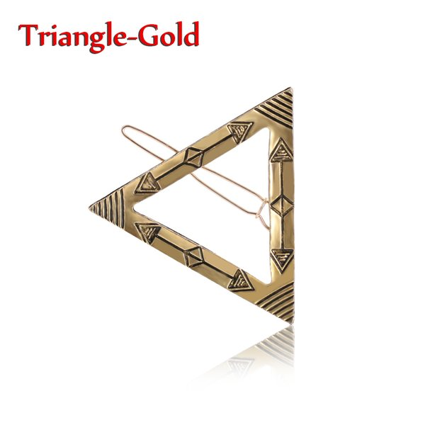 Triangle Gold 3