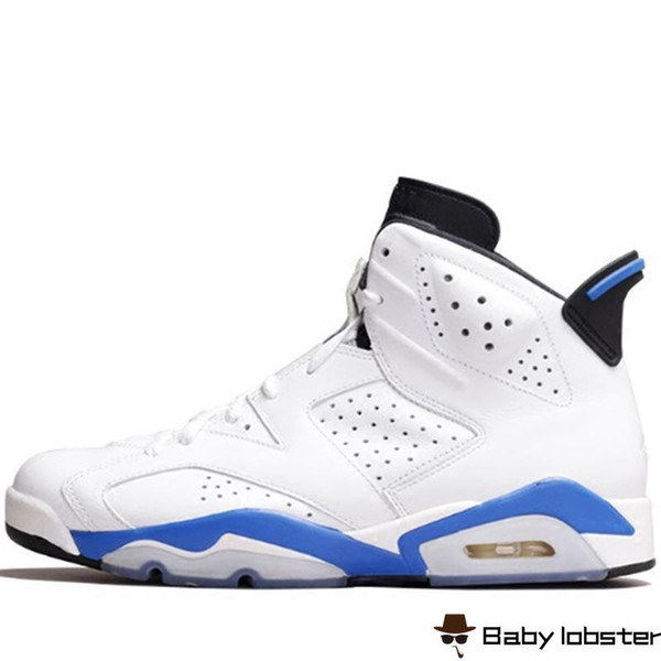 ce8001269db hot High Quality 6 6s Black Infrared 3M Reflect Carmine UNC Basketball  Shoes Men Toro Hare