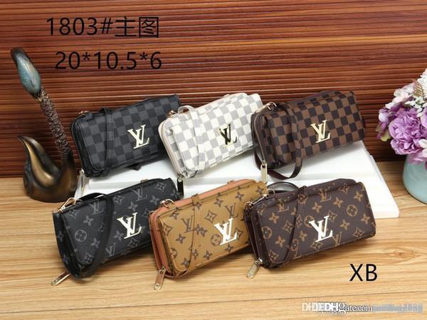 1803 XB Miglior prezzo di alta qualità borsa tote spalla borsa a tracolla borsa portafoglio