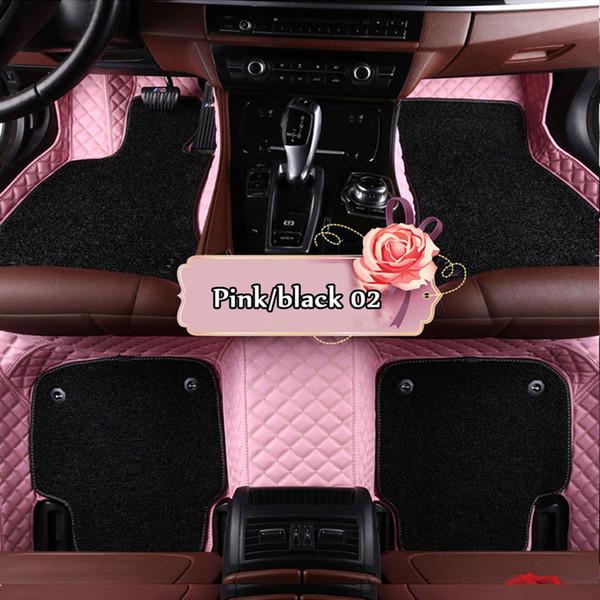 pink black 02