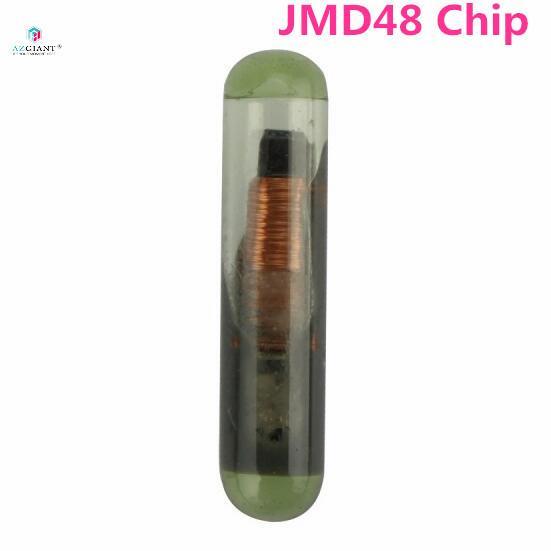 Оригинальный ID48 чип JMD48 для CBAY Ручной автомобилей Key Copy handybaby Auto Key Programmer, автомобиль чип стекла транспондера