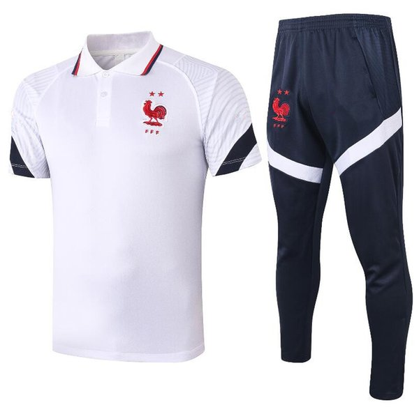 Polo-Shirt + pants