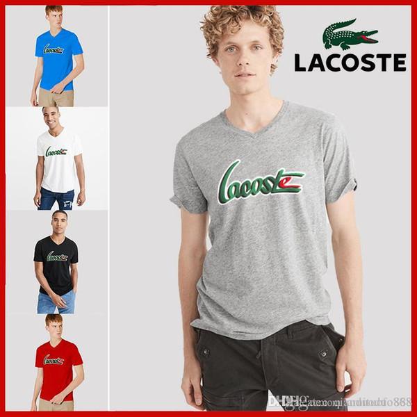Nouveau Coton D'été Hommes T-Shirts De Mode Imprimé Diamant Supply Co Hauts Pour Hommes Tees Skate Marque Hip Hop Sport Vêtements