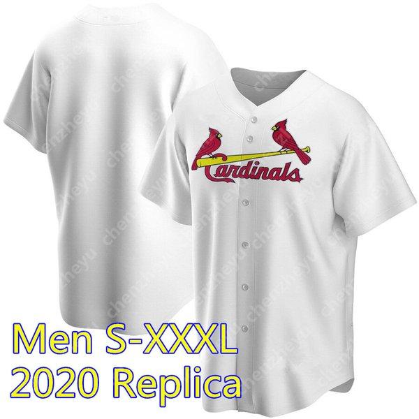 2020 Replica / Weiß / Männer