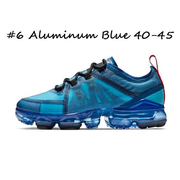 #6 Aluminum Blue 40-45
