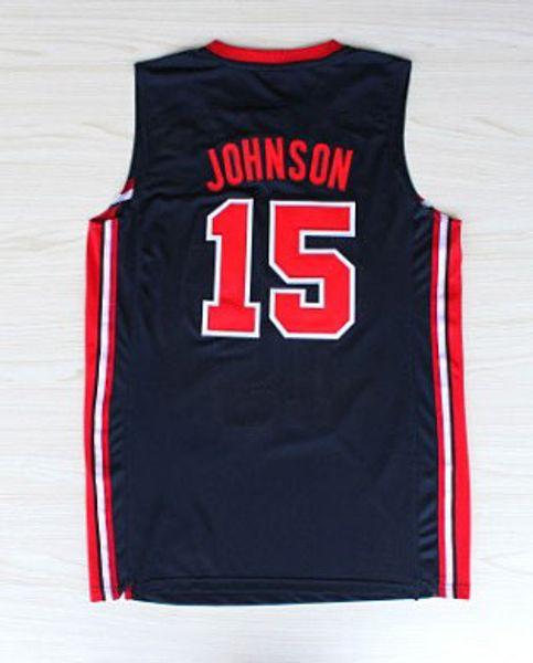 C16 (#Johnson) Marineblau