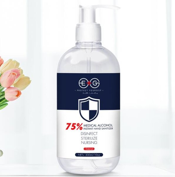 75% Alcohol Sanitizer(300ml)