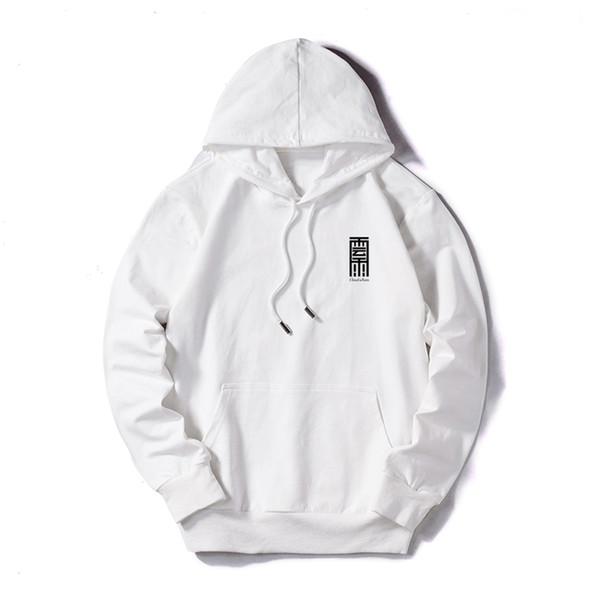 Designer Menshoodies-Anpassbare Hoodys beiläufige Pullover-lose dünne Pullover für Männer Kleidung Größe M-5XL Großhandel
