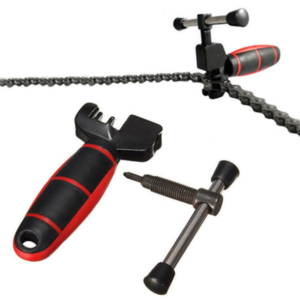 Bicycle Cycle Chain Pin Remover Link Breaker Splitter Extractor Cycling Tool