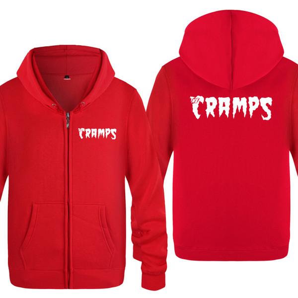kırmızı hoodies 3