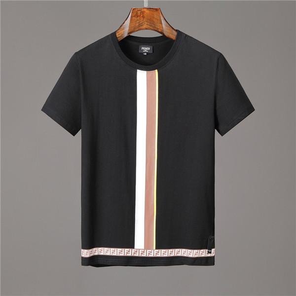 New York Fashion High Quality Heron Preston Nasa USA Flag Embroidery Men Women Street Luxury Cotton Hoody Casual Short Sleeve T-Shirt V43