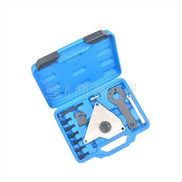 Tool Kit sincronismo do motor para Fiat Alfa Romeo Lancia 1.4L MultiAir Auto Car Repair Tool SK1773