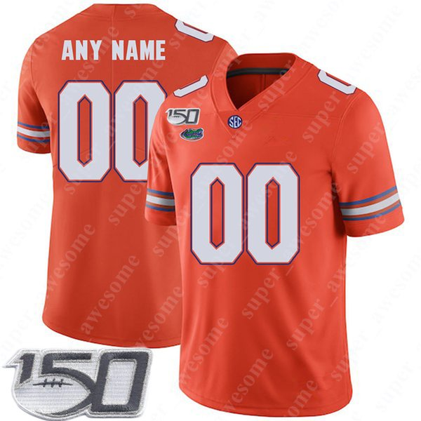 150TH-Orange NEU