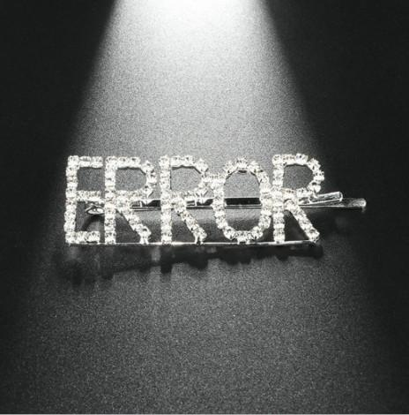 Erreur