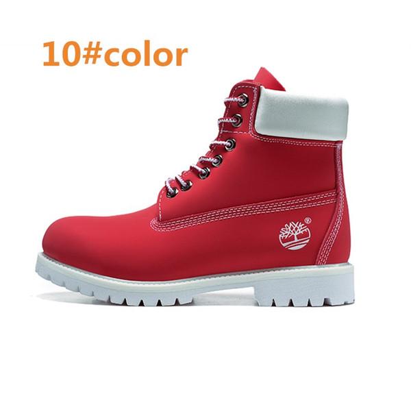 10 # couleur