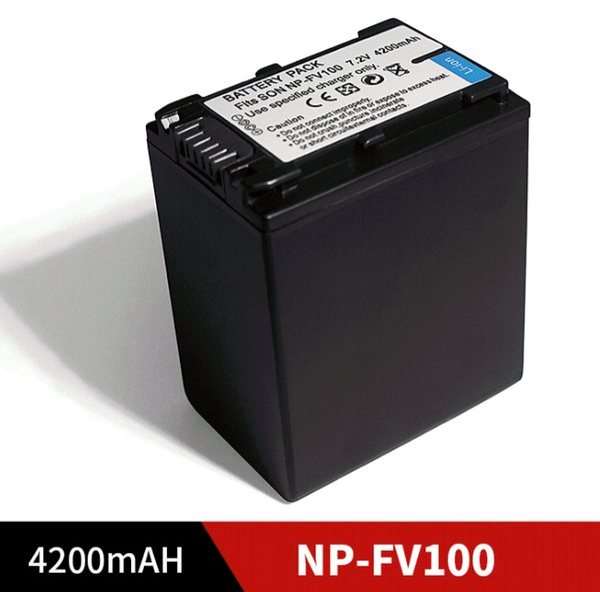 Batería Para Sony Np-66h Np-77 Ccd-fx435 ccd-tr28 Ccd-sc8e Ccd-f75 Ccd-tr150 Ccd