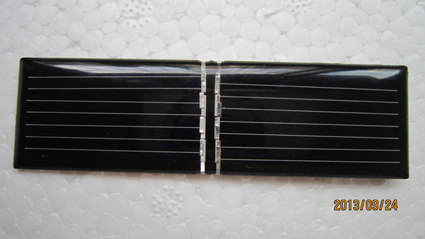 best selling Freeship 1440pcs solar panel accessorys customs size assigned products