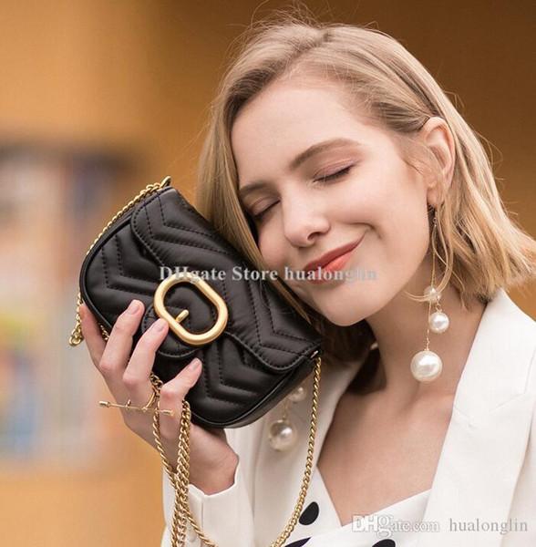 Genuine Leather High Quality Women Messenger Bag Handbag Purse Tote brand designer Wholesale drop shipping discount