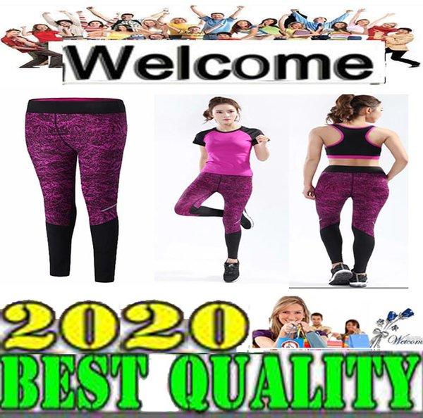 best selling 2019 2020 Women's trousers Gym Clothing Gray Red Vest Exercise Fitness Wear 2 Colors Size S-XL