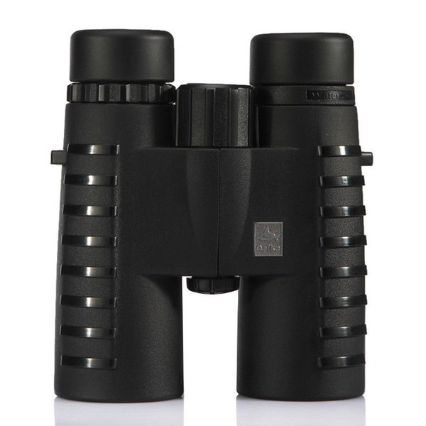 10x42 Camping Hunting Scopes Binoculars with Neck Strap Carry Bag Telescope wide angle professional binocular HD