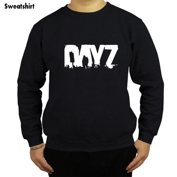new arrived men sweatshirt Fabulous men sweatshirts GAME DAYZ Printed long sleeve Birthday Gifts hoody euro size sbz4028