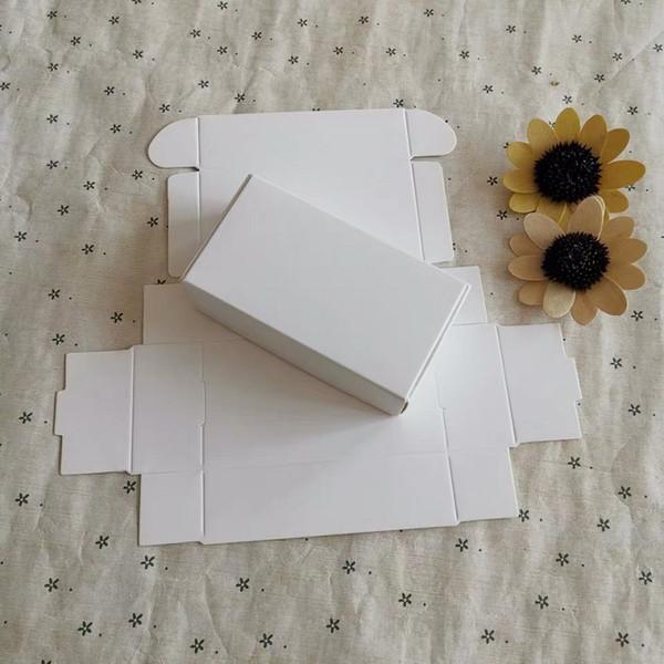 Bianco 6.5x6.5x3cm