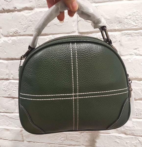 pelle fiore Green Ball