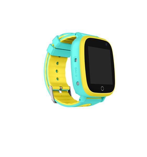 Новый продукт Q11 Дети GPS часы с водонепроницаемым IP67 и ребенка часы