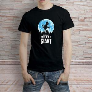 Maglietta Futurama Shiny Metal Giant Bla2019 T-Shirt