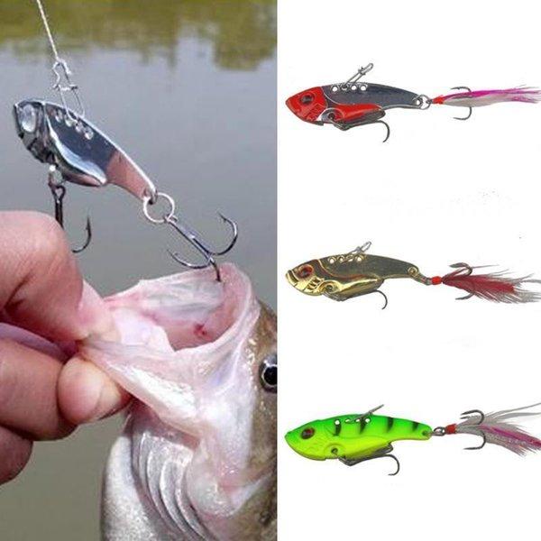 Hot Sale Multi Fishing Lure Mixed Colors Metal Spoon Bait Soft Lure Kit Wobbler False Fishing Tackle Pesca Artificias