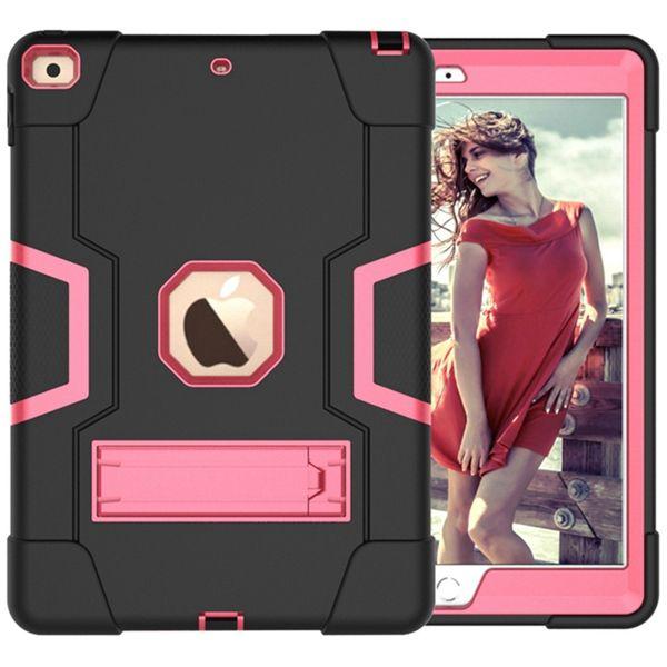 # 2 черный / ярко-розовый