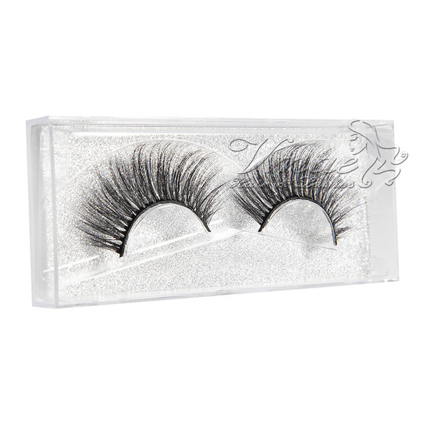 JOVO BEAUTY Supply Wholesale False Faux Mink Lashes Thick Soft Natural 32 Styles Selectable Crisscross 3D Synthetic False Eyelashes