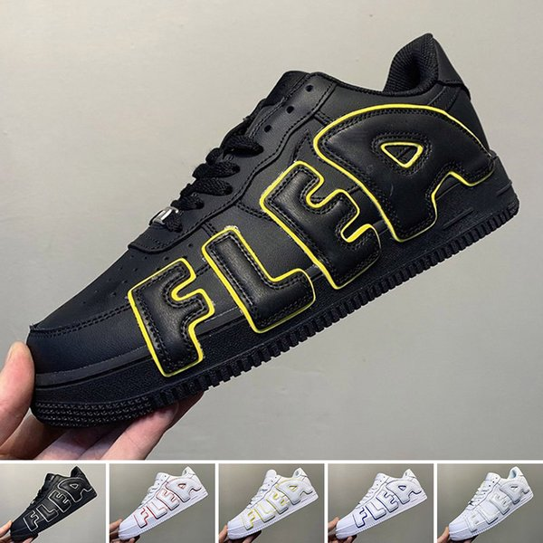 Mens CPFM Forces Sneakers for Men's Cactus Plant Flea Market Skate Shoes Womens Skateboard Shoe Women's Casual Man Sports Woman Sneaker Male