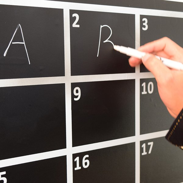 best selling 10 PC White Liquid Chalk Pen Marker For Glass Windows Chalkboard Blackboard