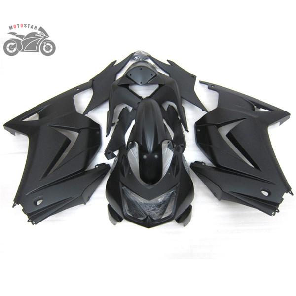 kit carénage de corps de moule d'injection pour Kawasaki Ninja 250R 2008 2009 2010 2011 2012 EX250 ZXR 250 08-14 kit carénages moto