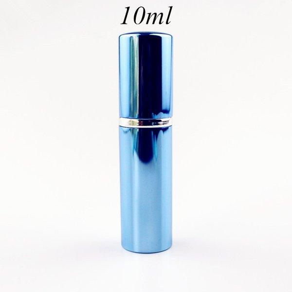 10ml Açık Mavi