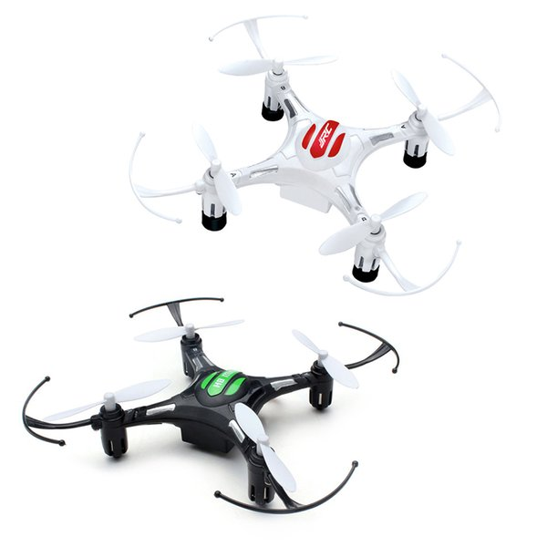 HBB H8 Headless RC Helicopter Mode 2.4G 4CH 6 Axle Quadcopter RTF Remote Control Toy