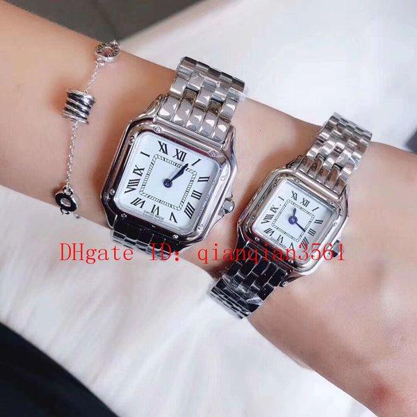 11Style Marque Hot montre WGPN0009 Quartz Montres-bracelets Steelwrist montre de haute qualité WSPN0006 WSPN0007 WGPN0006 WJPN0007 W2PN0007 WJPN0016