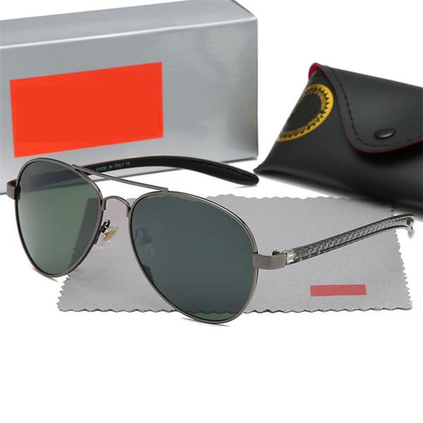 роскошный топ Qualtiy Новую моду 5178 0392 0394 Том Солнцезащитные очки Для Людей женщина Erika очки брод дизайнерского бренда ВС очки с оригинальной коробкой