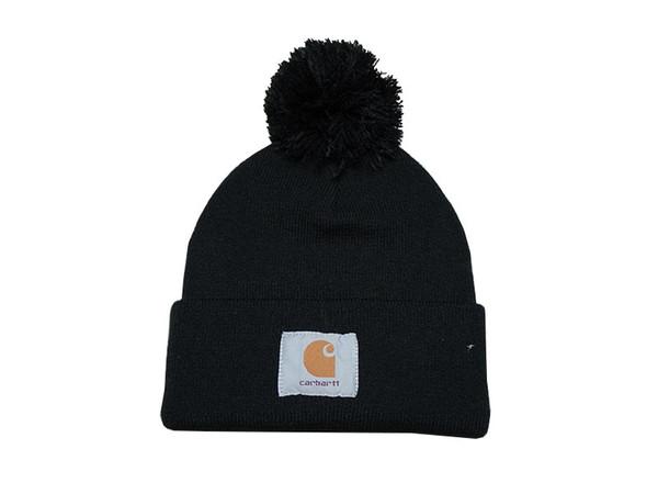 2018 Unisex Autumn Winter Beanie hat men brand wool knitted hats casual classic skull caps ski gorros hip hop women Bonnet beanies